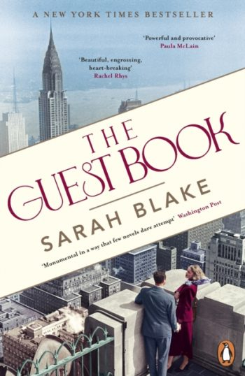 The Guest Book : The New York Times Bestseller