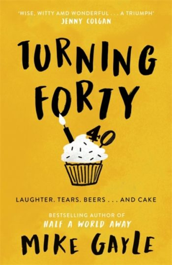 Turning Forty
