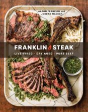 Franklin Steak : Dry-Aged. Live-Fired. Pure Beef