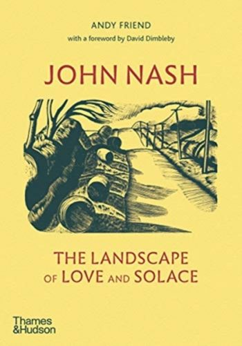 John Nash : The Landscape of Love and Solace