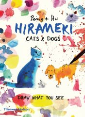 Hirameki: Cats & Dogs : Draw What You See
