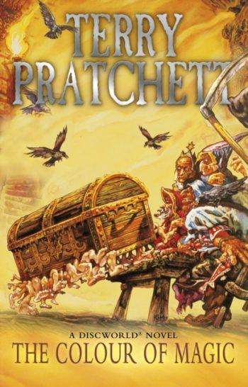 The Colour of Magic : Discworld Novel 1
