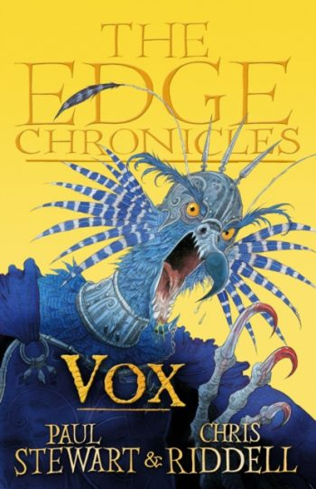The Edge Chronicles 8: Vox : Second Book of Rook