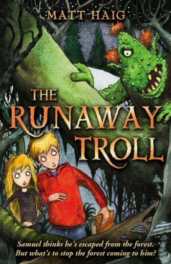 The Runaway Troll