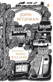John Betjeman : Poems Selected by Hugo Williams