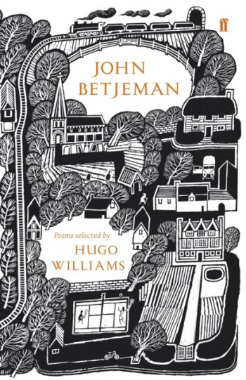 John Betjeman : Poems Selected by Hugo Williams