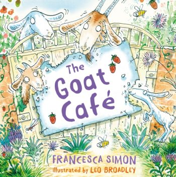 The Goat Cafe