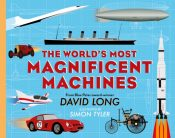 The World's Most Magnificent Machines