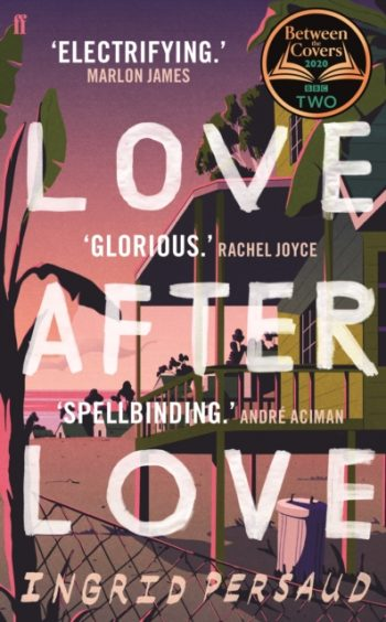 Love After Love : The most electrifying novel you will read all year