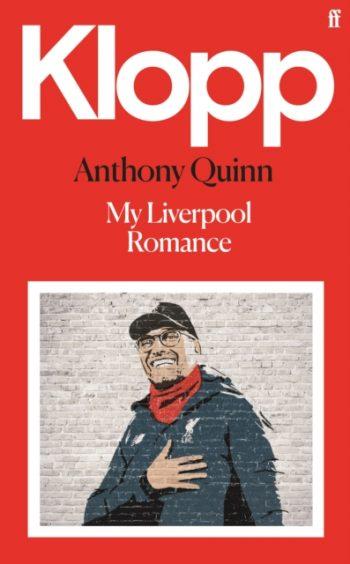 Klopp : My Liverpool Romance