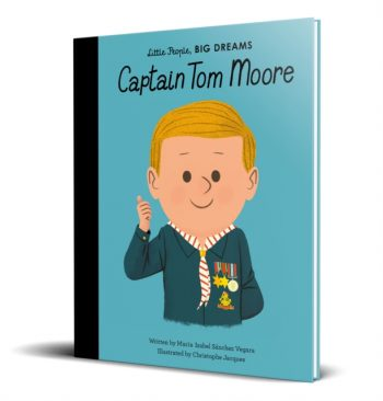 Captain Tom Moore : 51