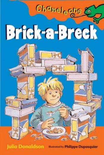 Brick-a-Breck