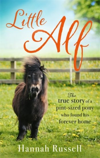 Little Alf : The true story of a pint-sized pony who found his forever home