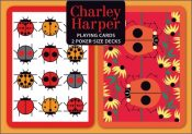 Charley Harper Poker Playing Cards