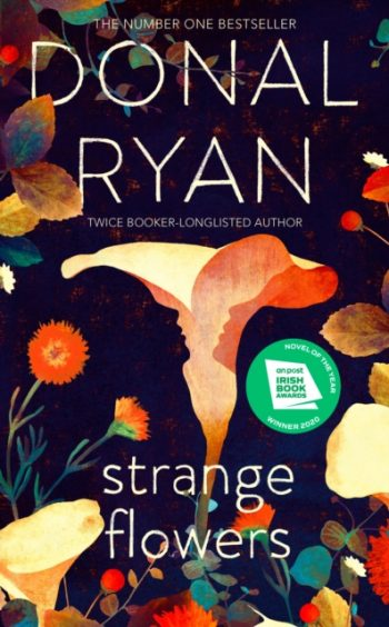 Strange Flowers : The Number One Bestseller