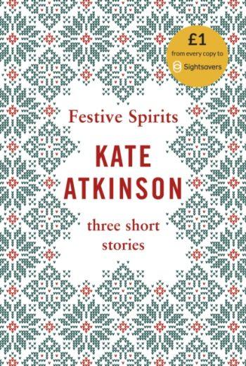 Festive Spirits : Three Christmas Stories