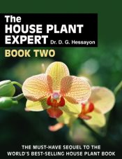 House Plant Expert Book 2