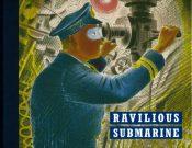 Ravolious Submarine