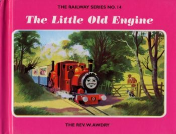The Railway Series No. 14: the Little Old Engine