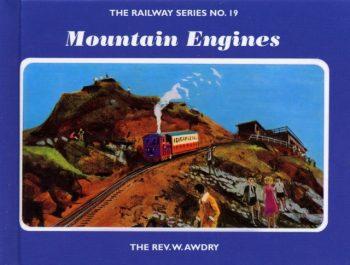 The Railway Series No. 19: Mountain Engines