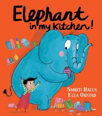 Elephant in My Kitchen! : A Critically Acclaimed, Humorous Introduction to Climate Change and Protecting Our Natural World