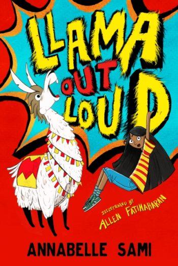 Llama Out Loud!