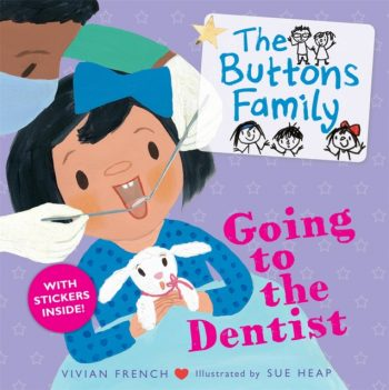 The Buttons Family : Going to the Dentist