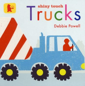 Trucks Touch and Feel