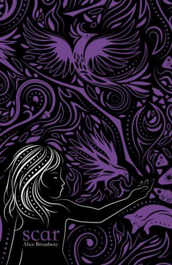 Scar (Ink Trilogy Book 3)