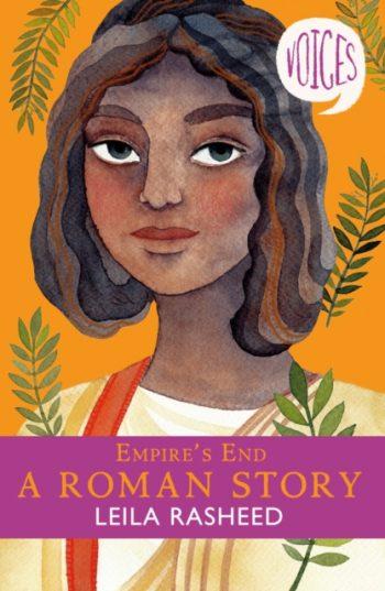 Empire's End - A Roman Story (Voices #4)