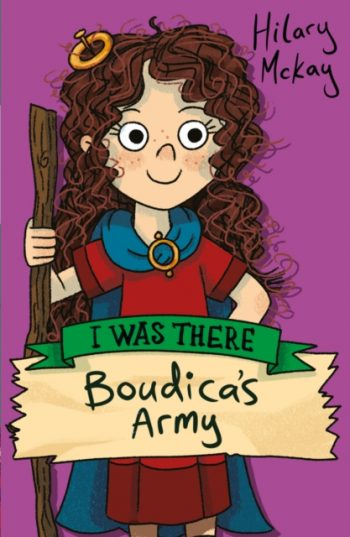 Boudica's Army