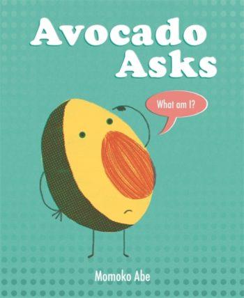 Avocado Asks : What Am I?