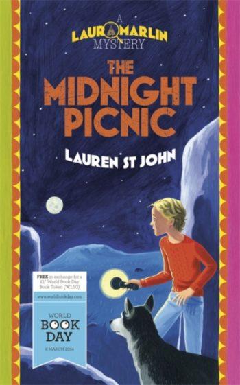 The Midnight Picnic : A Laura Marlin Mystery