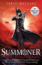 Summoner: The Battlemage : Book 3