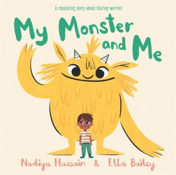 My Monster and Me