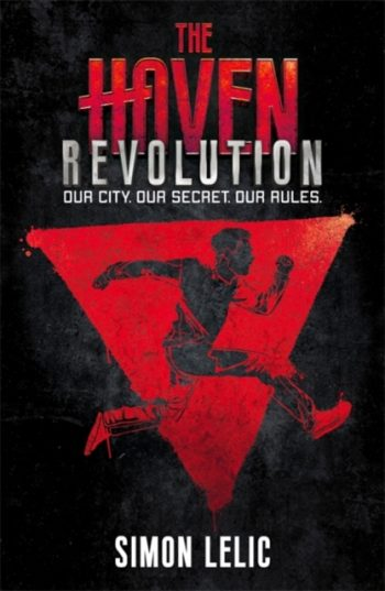 The Haven: Revolution : Book 2
