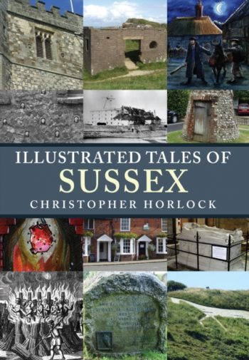 Illustrated Tales of Sussex