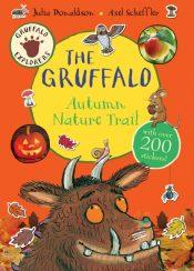 Gruffalo Explorers : The Gruffalo Autumn Nature Trail