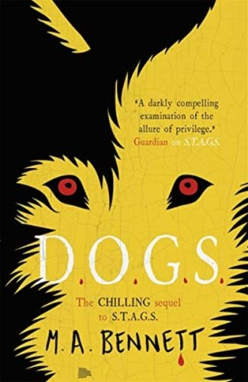 STAGS 2: DOGS