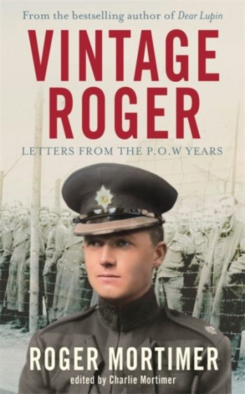Vintage Roger : Letters from the POW Years