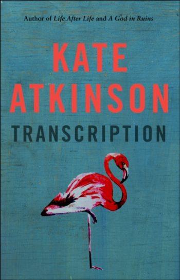 TRANSCRIPTION - RED SPRAYED EDGE EDITION