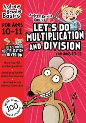 Let's do Multiplication and Division 10-11
