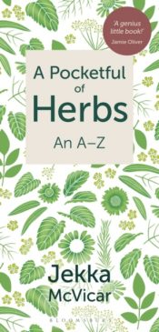 A Pocketful of Herbs : An A-Z