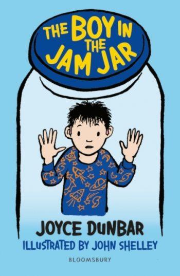 The Boy in the Jam Jar: A Bloomsbury Reader