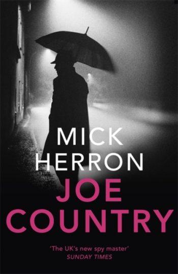 Joe Country : Jackson Lamb Thriller 6
