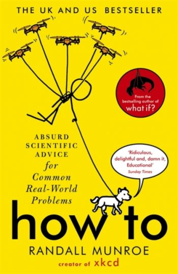 How To : THE SUNDAY TIMES BESTSELLER