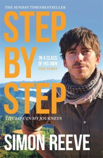 Step By Step : The Sunday Times Bestseller