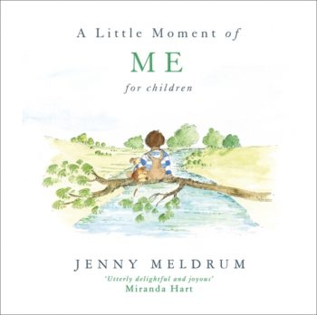 A Little Moment of Me for Children