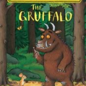 Gruffalo - board book