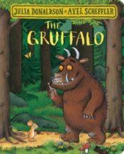 Gruffalo - board book